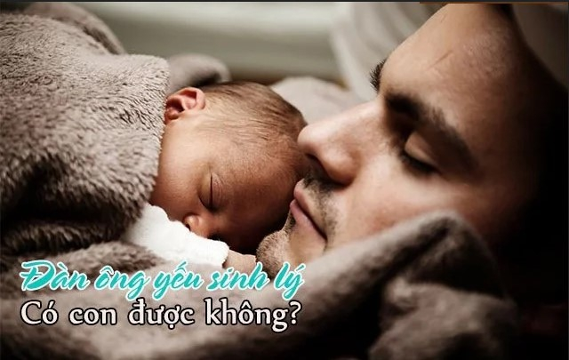 yeu sinh ly co anh huong chat luong tinh trung